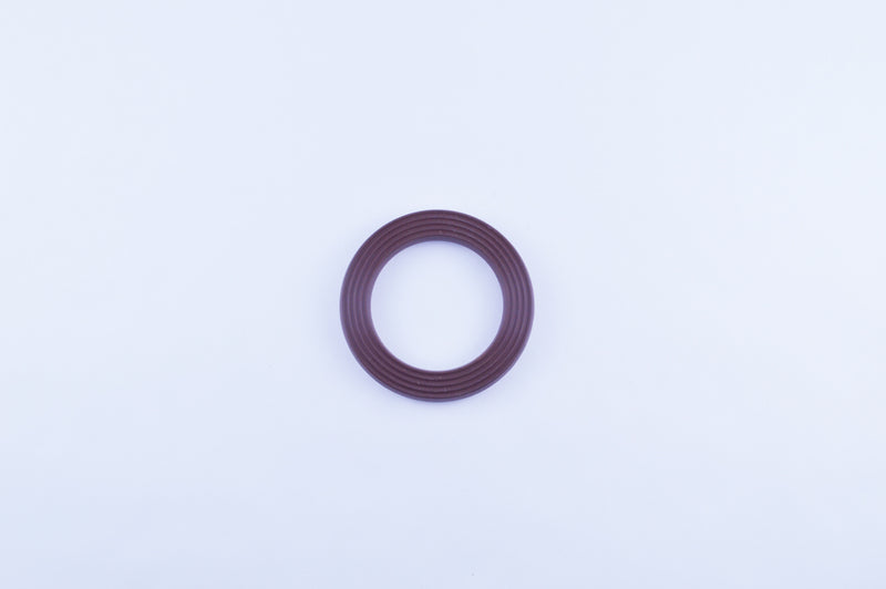 "8 Series Smith Boiler - Lower Port Gasket Viton 2-3/4"" - 61814"