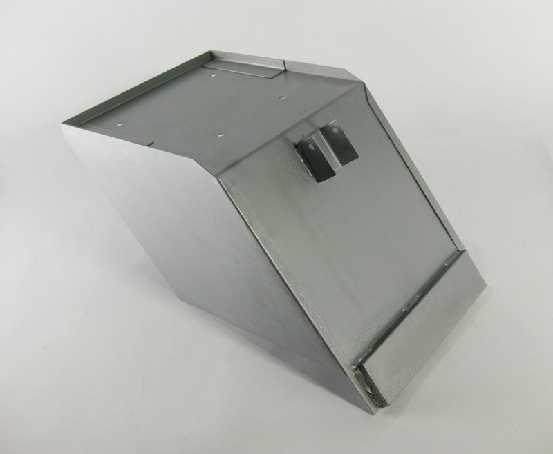 Door Pan for HD8N Sargent Door. 18 Ga steel pan, Hardware included. HS203