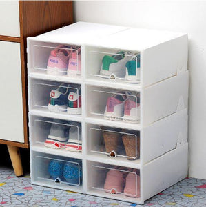 70% OFF TODAY—New Drawer Type Shoe Box
