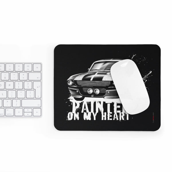 Shelby GT500. Mousepad