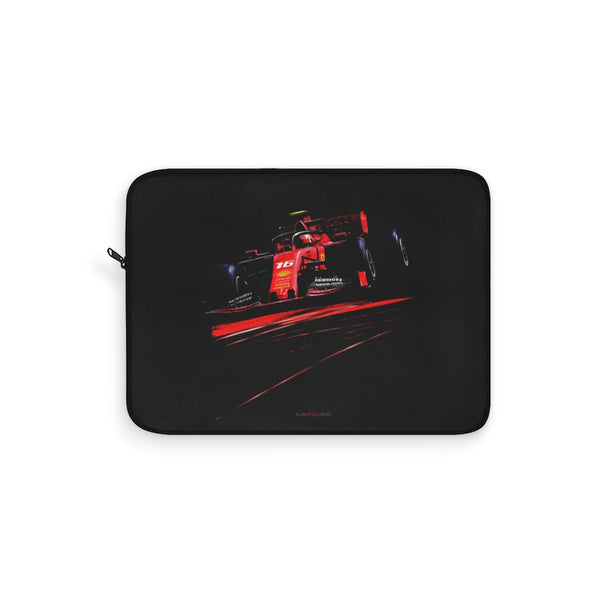 Charles Leclerc. Laptop Sleeve (USA)