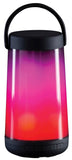 Daewoo Rechargeable Bluetooth Lantern Speaker With Colour Changing Lights