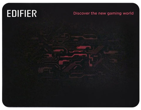 Edifier Gaming Mouse Mat - Small