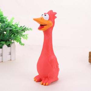 Chicken Family Toys