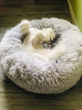 Load image into Gallery viewer, Fluffy™ - Anxiety Reducing Pet Bed