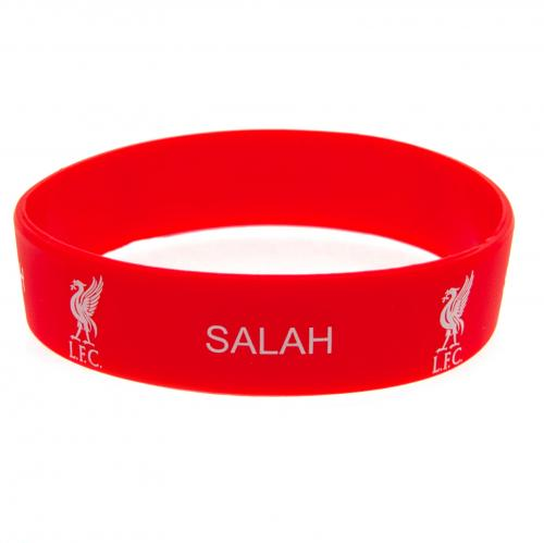 Liverpool FC Silicone armbånd Salah
