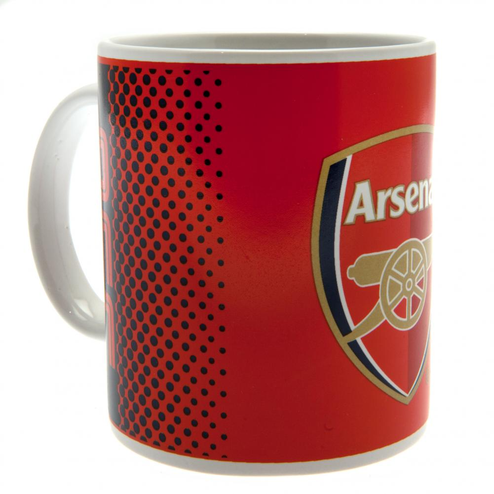 Arsenal FC Krus - 325ml