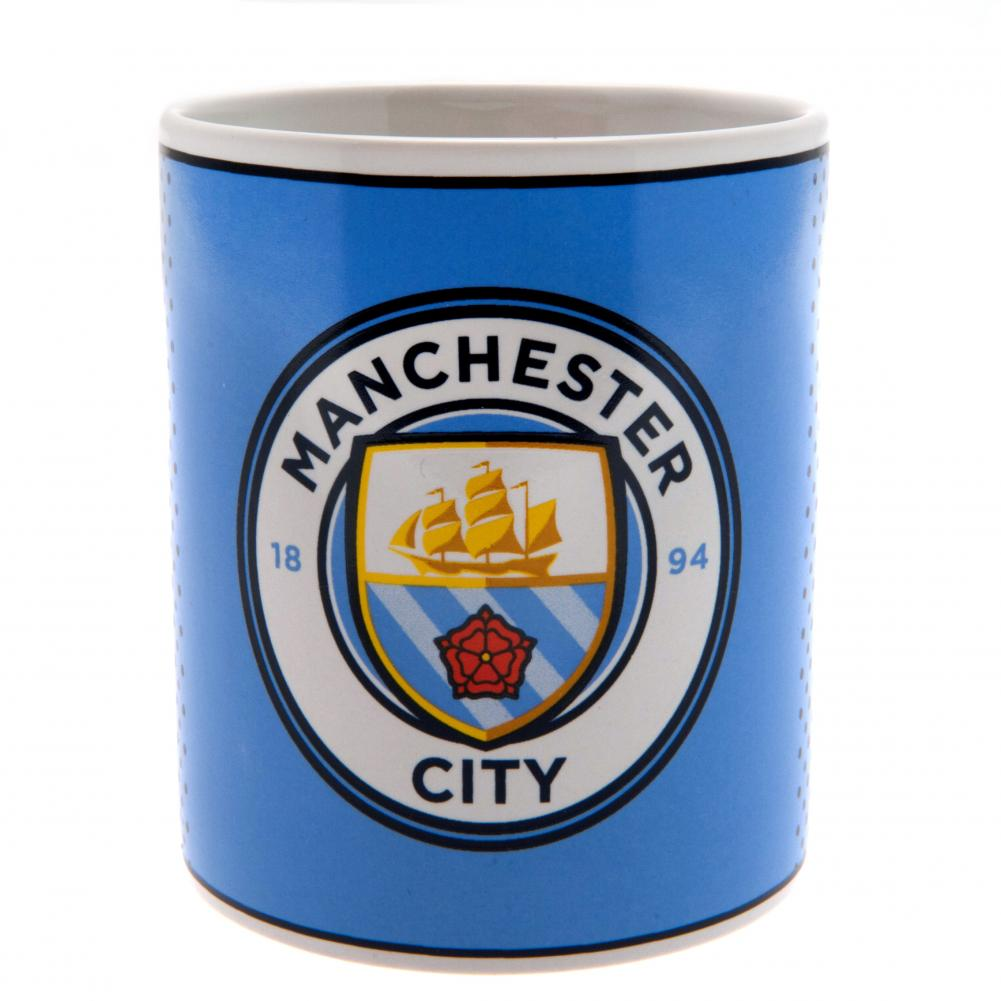 Manchester City FC Krus