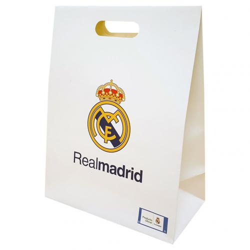 Real Madrid FC Gavepose - Large