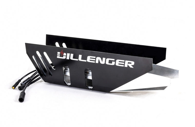 Dillenger Off Road Electric Bike Kit - Samsung Power