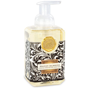 Honey Almond Foaming Hand Soap 17.8 fl. oz.