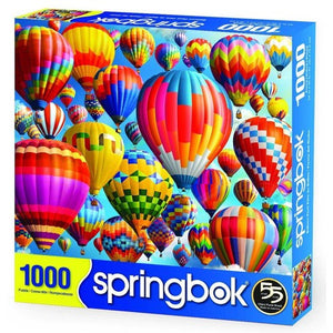 Balloon Fest 1000 pc. Puzzle