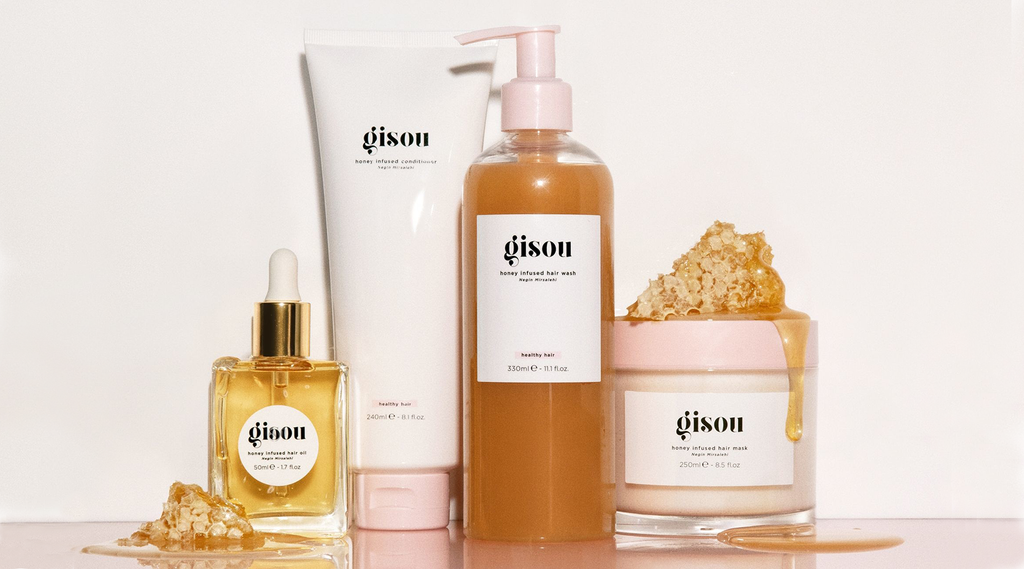 Gisou announces expansion into Sephora in the United Sates, August 18th 2020