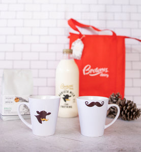 Home Barista Gift Pack