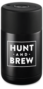 Hunt and Brew Reusable Coffee Cup 12oz (340mL)