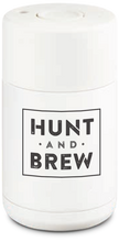 Load image into Gallery viewer, Hunt and Brew Reusable Coffee Cup 12oz (340mL)