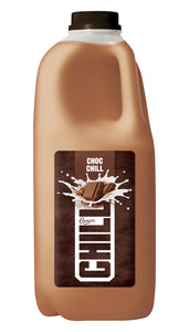 Brownes Choc CHILL 2L