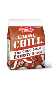 Brownes Choc CHILL 300mL