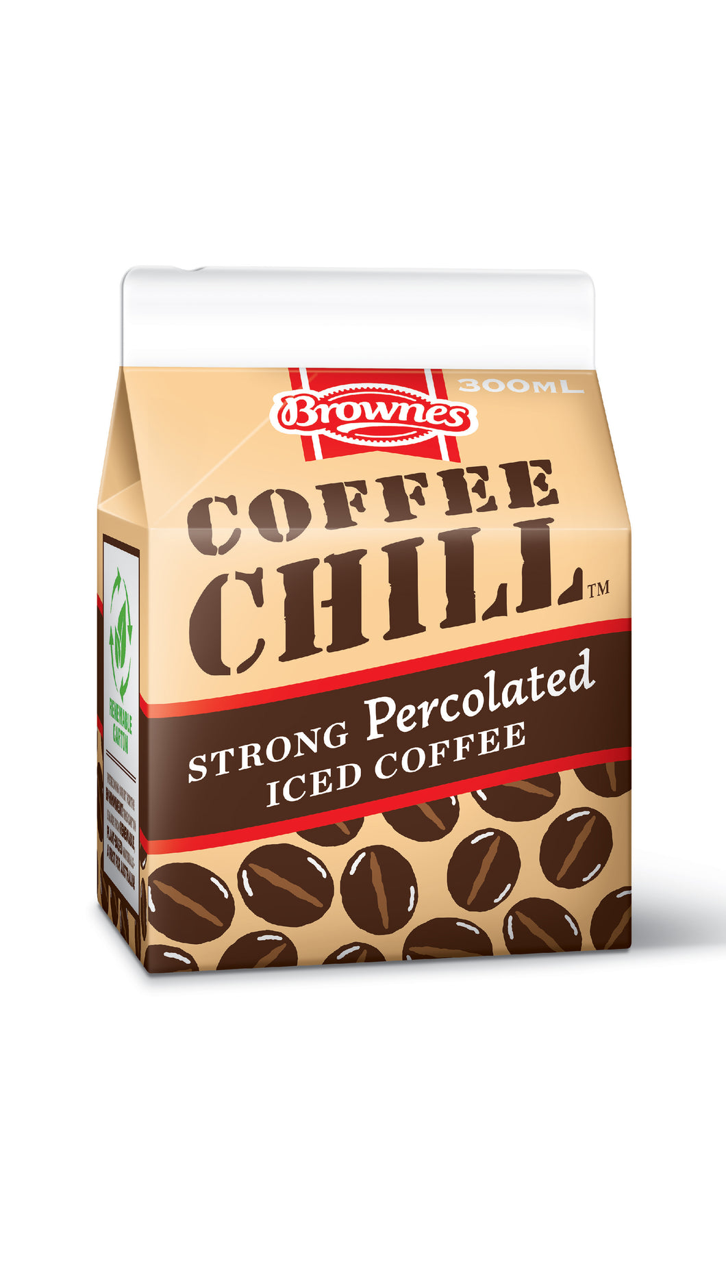 Brownes Coffee CHILL 300mL