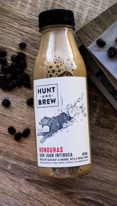 Hunt and Brew | Honduras Single Origin Cold Brew Coffee 400ML