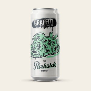 Graffiti West Coast IPA