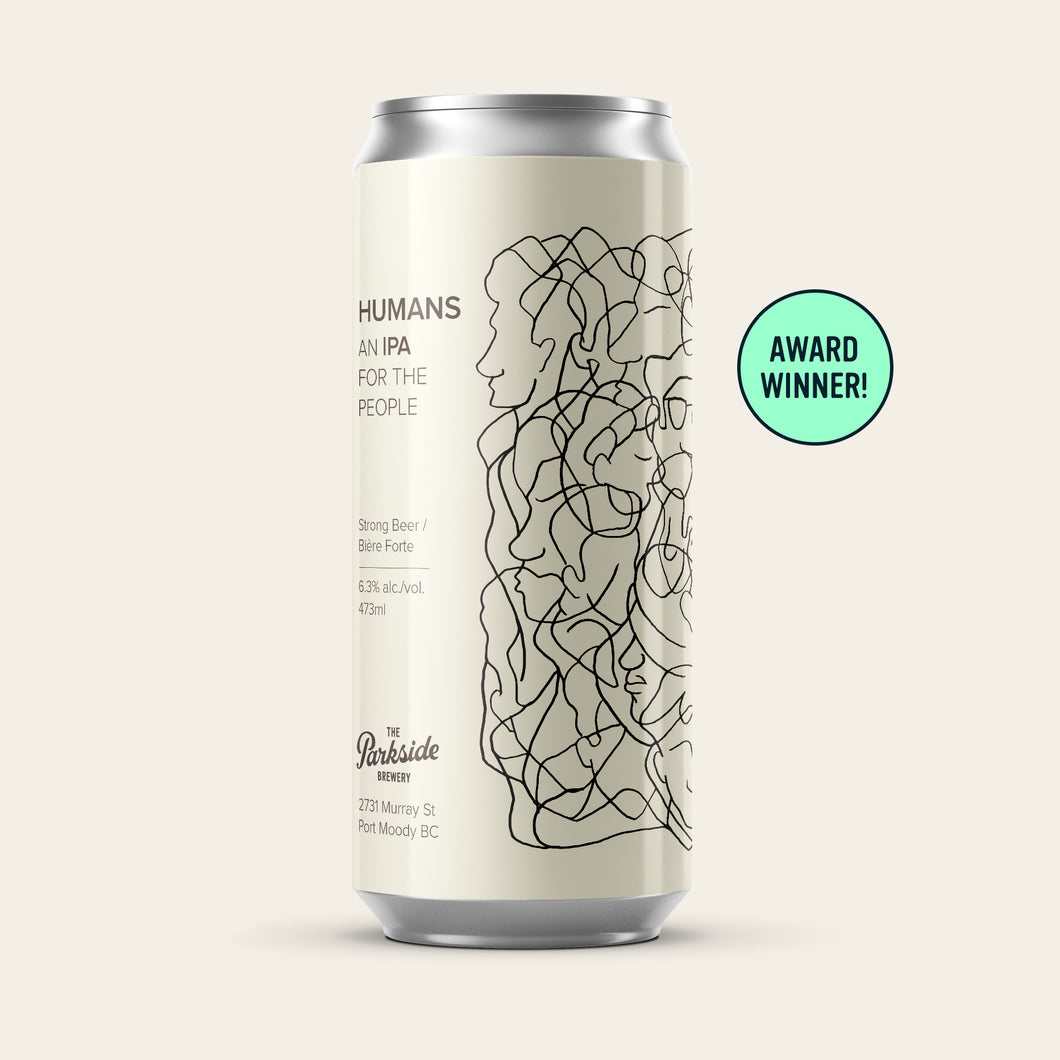 Humans: An IPA for the People