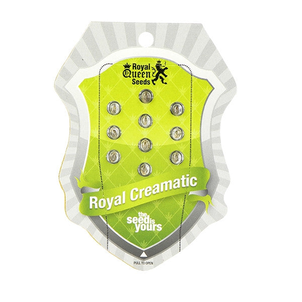 Royal Creamatic Auto