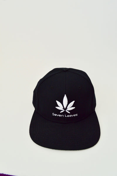 Seven Leaves SnapBack Hat