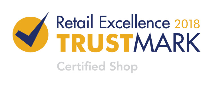 Retail Excellence 2017 Trust Mark