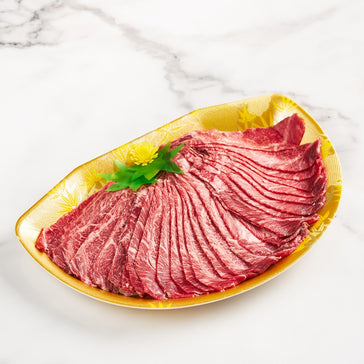 Robbins Island Wagyu Beef Cheek Shabu 2mm