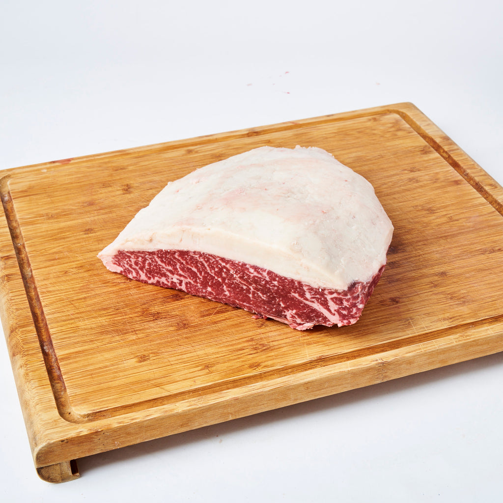 Tasmanian Wagyu Rump Cap Steak MS7