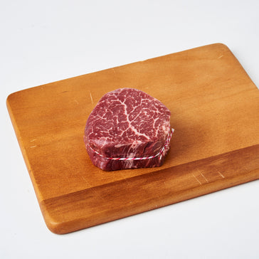 Australian Wagyu Fillet Steak MS4/5 -Currently Sold Out (back in stock on the 28th Nov)