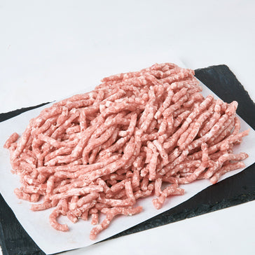 Frozen Pork Mince Lean 90/10