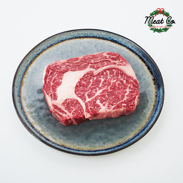 Australian Wagyu Ribeye Steak MS6