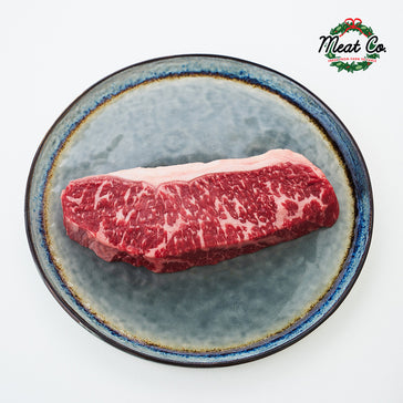 Australian Wagyu Striploin Steak MS6