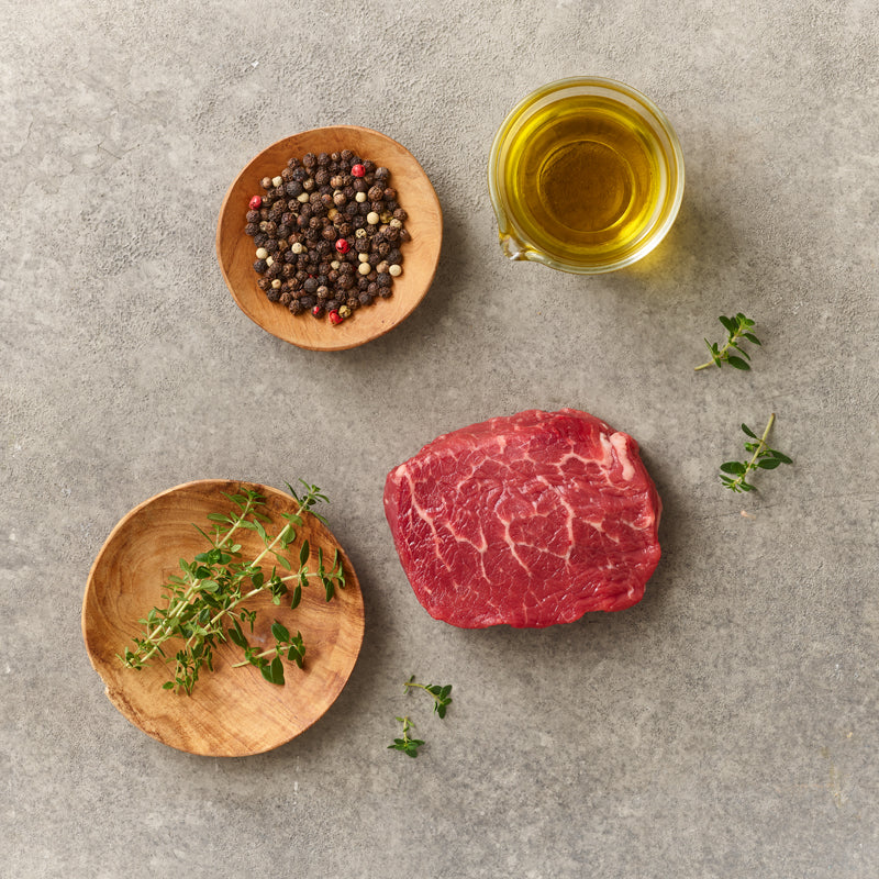 Barley Fed Free-Range Beef Fillet Steak