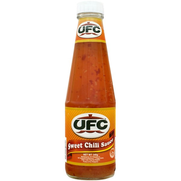 UFC SWEET CHILI SAUCE 12 OZ