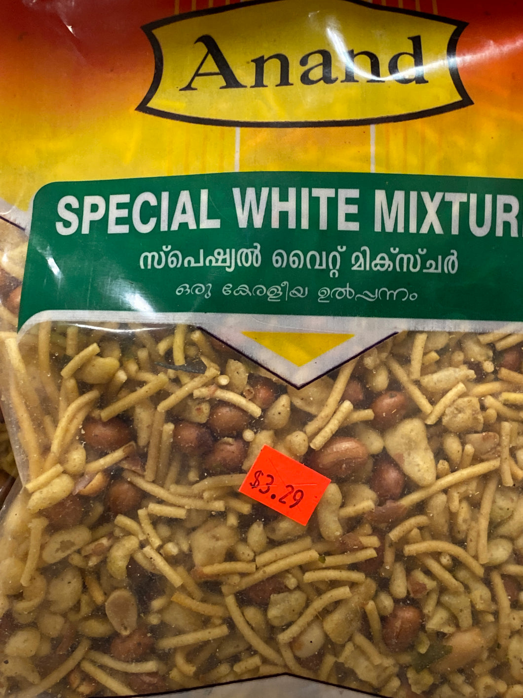ANAND SPECIAL WHITE MIXTURE