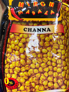 MIRCH MASALA CHANNA SNACK