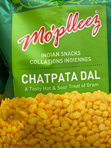 MO'PLLEEZ CHATPATA DAL SNACK