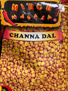 MIRCH MASALA CHANNA DAL SNACK