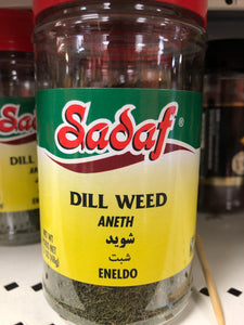 DILL WEED 1.7OZ