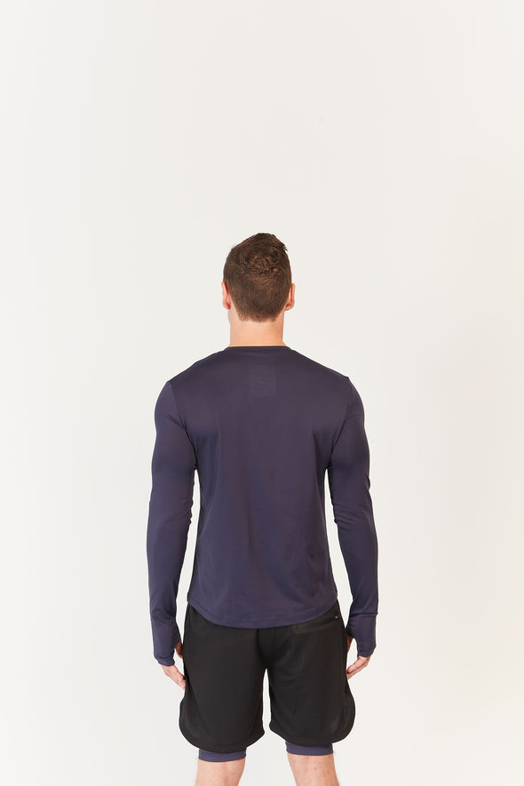 Engage Long Sleeve Tee