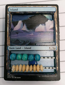 Magic the Gathering: Abacus