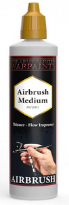 The Army Painter: Airbrush Medium