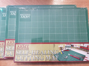 The Army Painter: Self Healing Cutting Mat