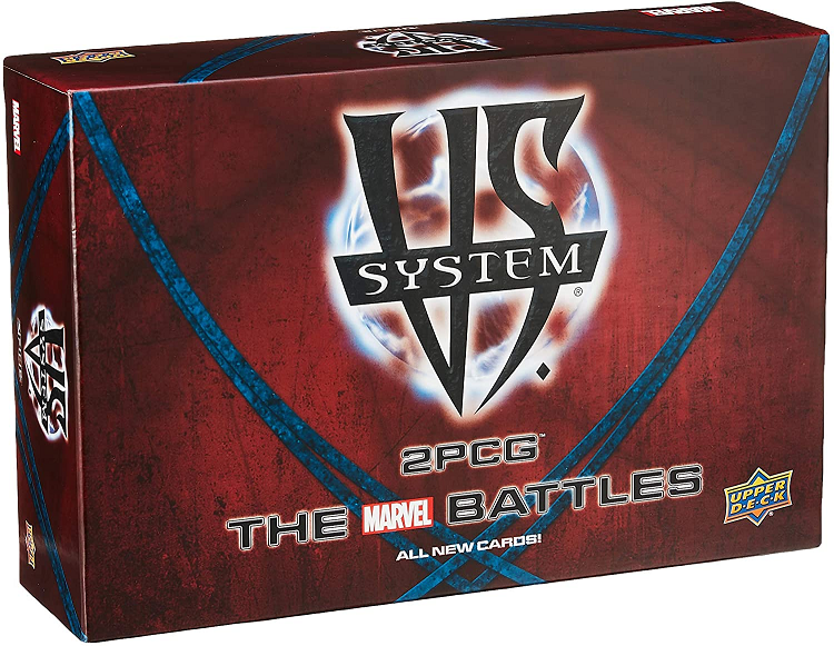 Marvel : VS System 2PCG