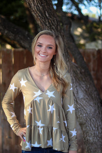 Madison Star Shirt