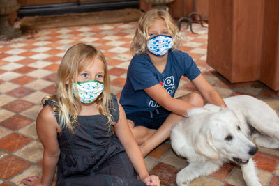 """We should have told people to wear cloth masks right off the bat,"" said epidemiologist.  A Tragic Learning Curve"