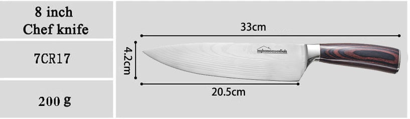 8-inch Chef Knife